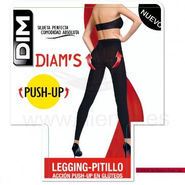 1-LEGGING PITILLO PUSH UP. ( 1DIM AD000CM )