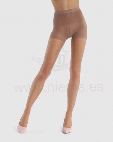 1-PantyTeint de Soleil Invisible Shaping. ( 1DIM AD006QE )