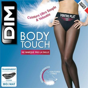 1-BODY TOUCH VIENTRE PLANO. ( 1DIM 0001030 )
