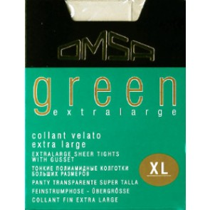 10-PANTY ESPUMA SUPERTALLA ( 092 ). ( 1OMS GREENXL )