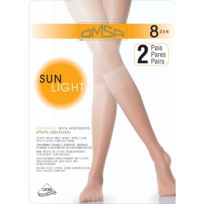 10-SUN LIGHT GAMBALETTO 8D. (096). ( 1OMS MM-SUN8 )