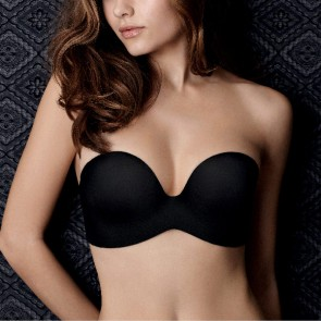 1-SUJETADOR PERFECT STRAPLESS SIN TIRANTES. ( 4WON APW032D )