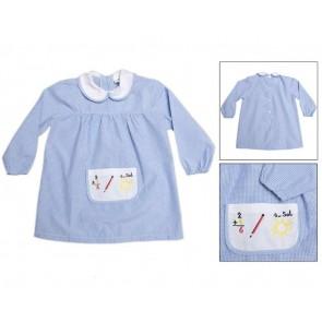 1-BABY COLEGIAL BEBE. ( 5ALB 0000120 )