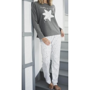 1-PIJAMA EXTRA MAKE A WISH. ( 6ADM 054121X )