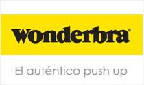 catalogo de sujetadores de Wonderbra