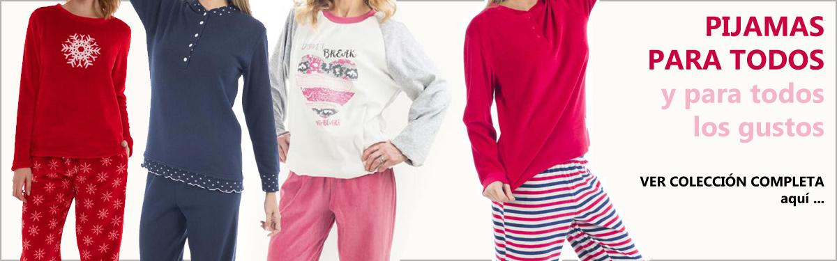 Pijamas para todos